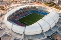 Arena das Dunas, Natal - probably with a few more people in for the World Cup