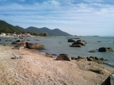 Ribeirao da Ilha, Florianopolis. Pure bliss. Source: Alec Herron